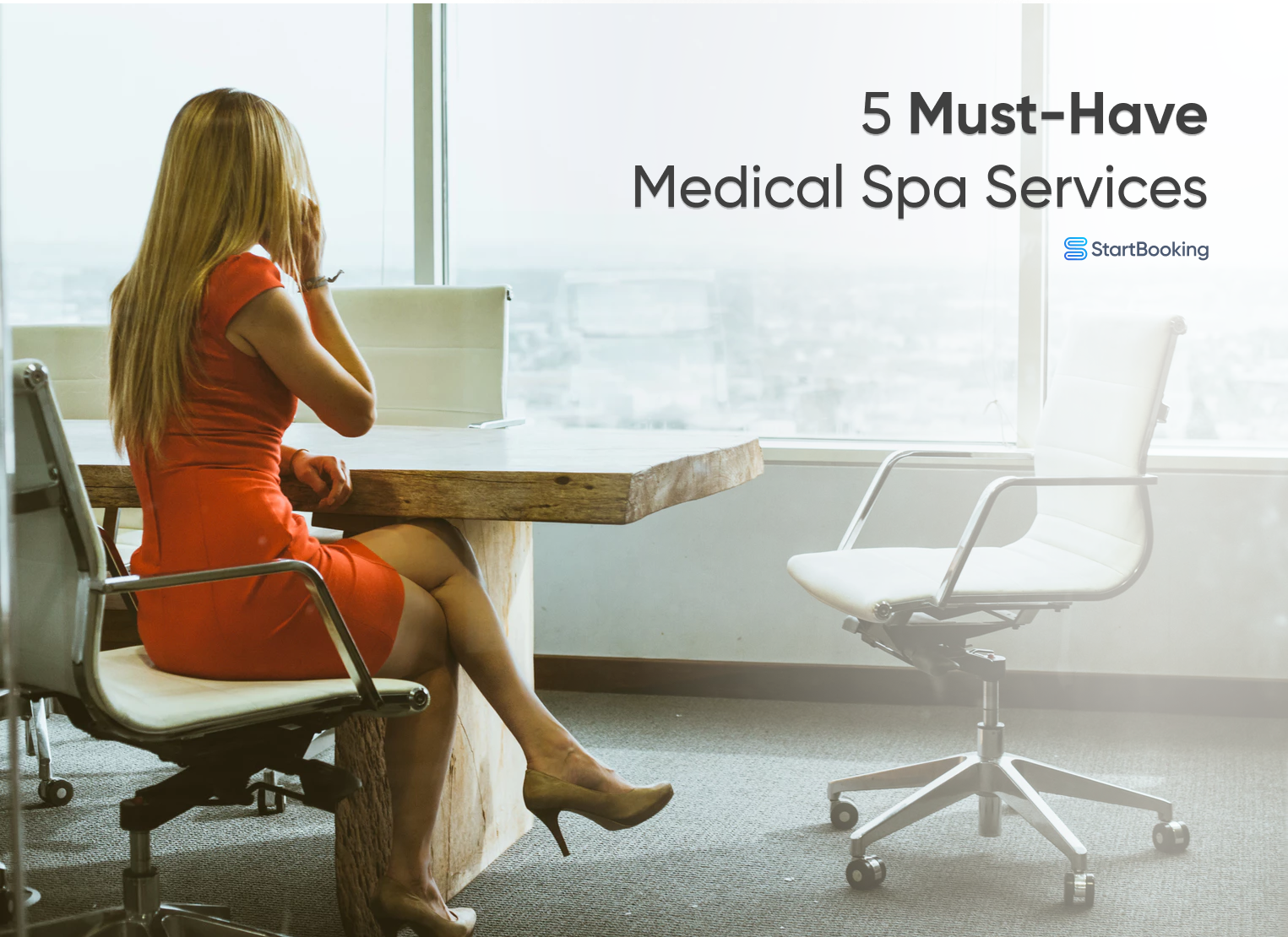According to the American Med Spa Association (AmSpa), the rate at which medical spas are growing is 20% each year over the past five years. In fact, in the recently released AmSpa State of the Industry Report, medical spas are among the fastest growing industries in the nation. It's critical that you are promoting the […]