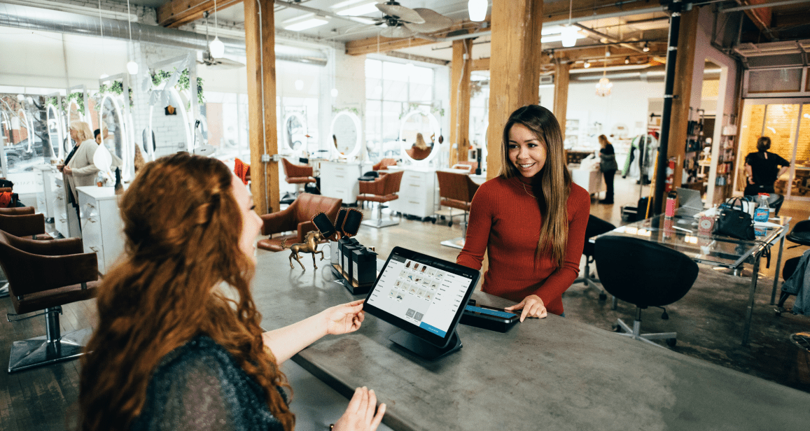 Choosing the right salon appointment scheduler can help you book more services, grow your business, and better serve your customers. But with so many different online schedulers out there, it can be difficult to know which platform to choose. See what makes a great scheduler.