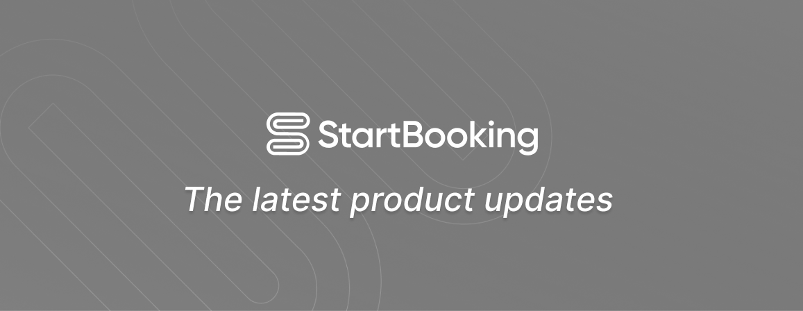 The last month has been incredibly busy for the team as we've been heads down working hard on some big updates coming your way. As you know, last month we completely rebuilt the interface for the classes booking flow. And for June, we continue on that success by investing even further in the classes experience. […]