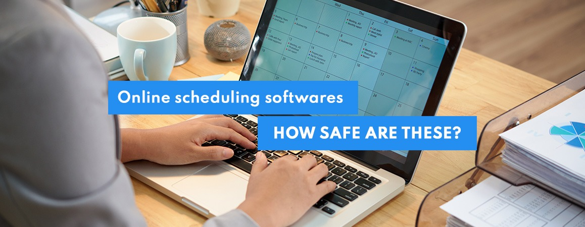 Online scheduling software work on different business needs and features. If you are looking for online scheduling software, then it is important to know your requirement. You must do your research and then choose an option that makes your job easier. But, most people also doubt the safety of scheduling software. The online scheduling software […]