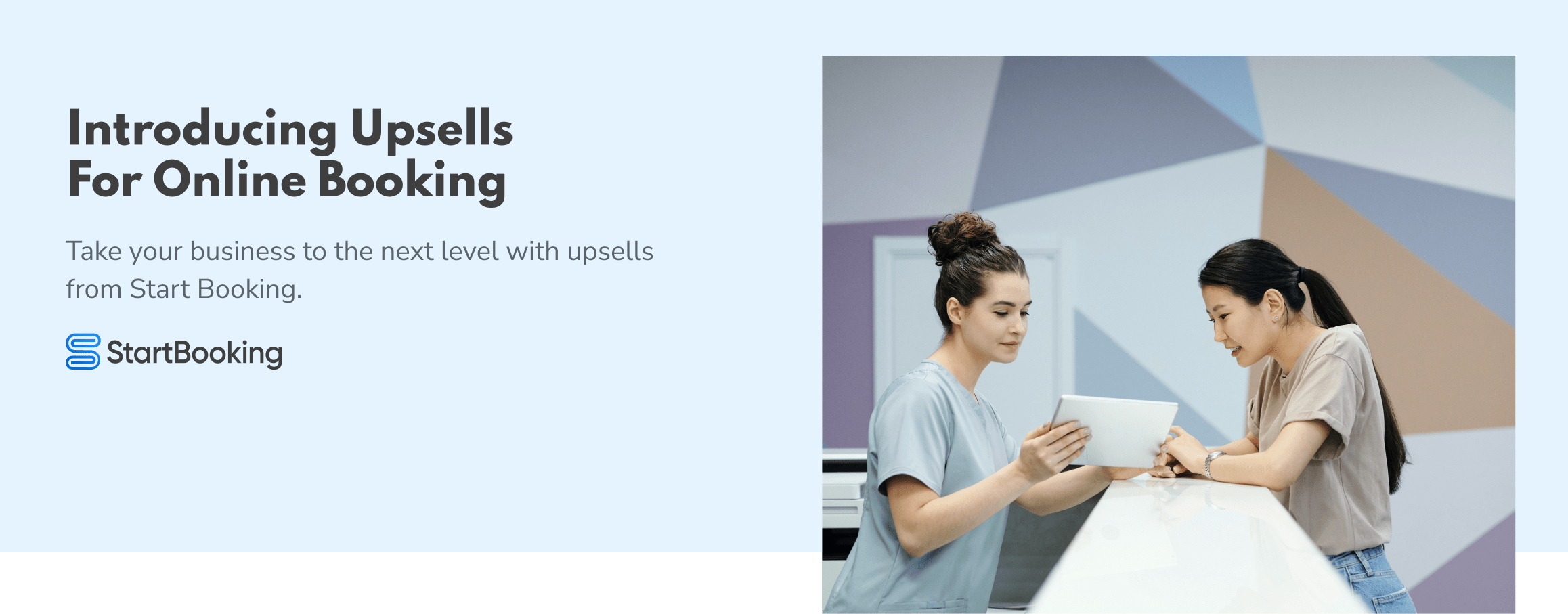 We are excited to announce the release of upsells for online booking. Over the last 6 months we've had many customers request the ability to offer additional services or products during the booking and it's finally here. Why Upsells Upsells are a vital part of running a business these days. If you think about it, […]
