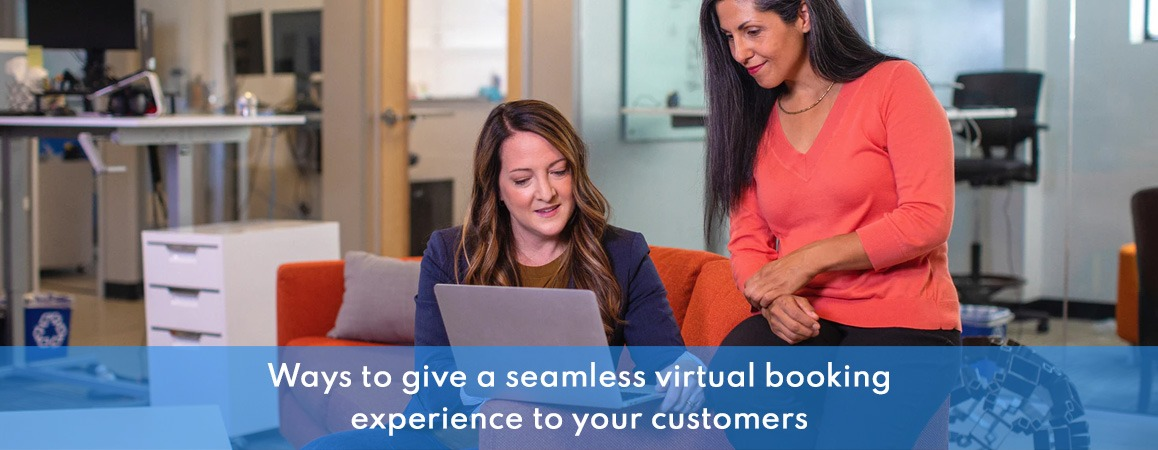 As an organization working to optimize consumer experience, you need to think about different ways to make your company's services seamless for customers. Creating a strong Omni-channel offering should be on your top agenda particularly when the world is under lockdown. There has been a constant race for brands to create an engaging booking offering […]