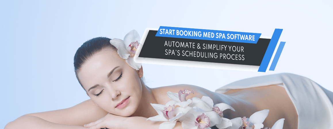 Online booking software not only simplifies your business tasks but also saves your time. It lets your customers make a booking from your website, and it gives you the benefit of added booking services.If you own a Med Spa, or you're planning to open one, then you should know about the Start Booking Med Spa […]