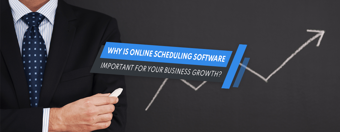 When it comes to booking appointments, most businesses are hooked to the traditional phone booking system. But, times have changed and now people prefer booking online rather than wait for confirmation over phone calls.If your business depends on appointments and bookings, then it is about time you leverage on scheduling software. Online scheduling software acts […]
