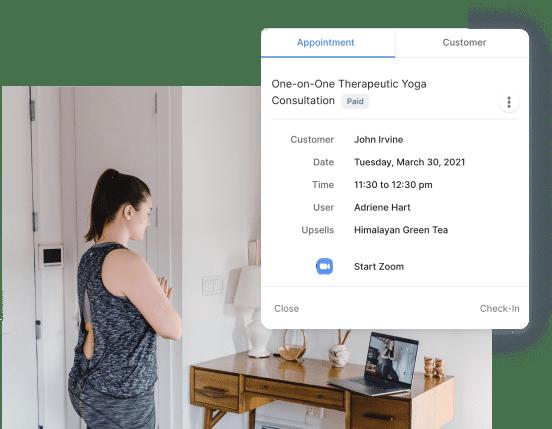 Schedule virtual meetings with Zoom