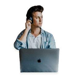 Life coach online booking demo